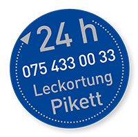 button piket blau
